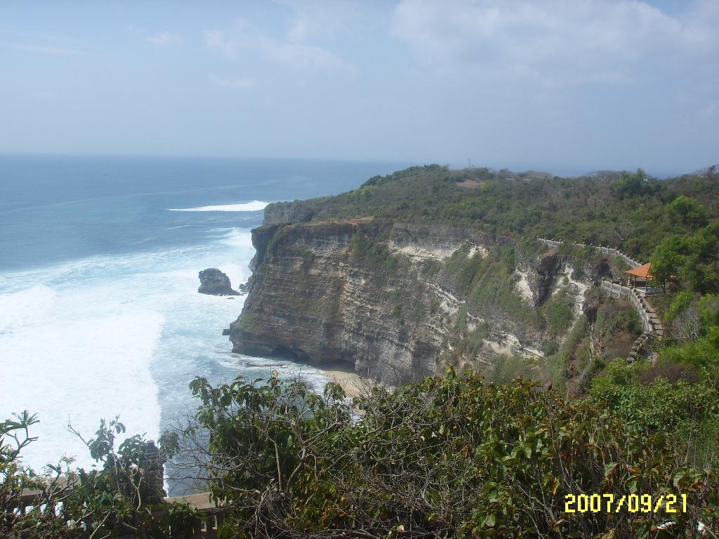File Jl Pantai Suluban Pecatu Kuta Sel Kabupaten Badung Bali