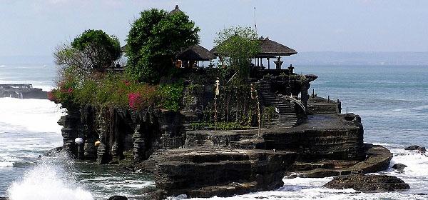 Indahnya Indonesiaku Pura Luhur Uluwatu Bali Kab Badung