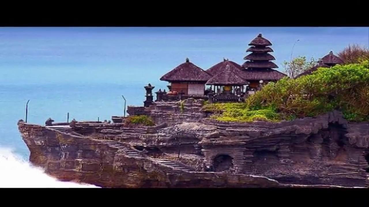 Pura Luhur Uluwatu Kabupaten Badung Bali Youtube Kab