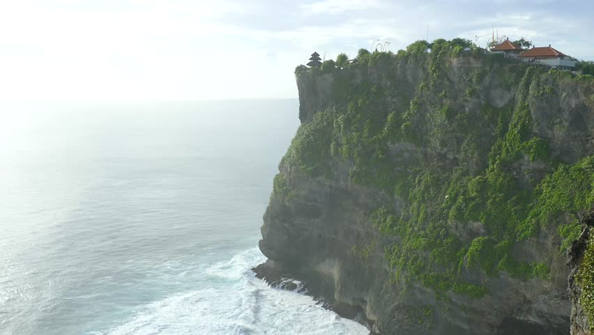Pura Luhur Uluwatu Temple Badung Regency Kabupaten Lombok Bali Indonesia