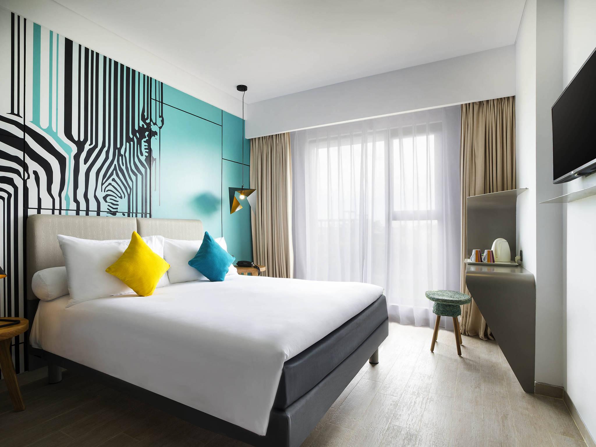 Hotel Seminyak Ibis Styles Bali Petitenget Accorhotels Pura Kab Badung