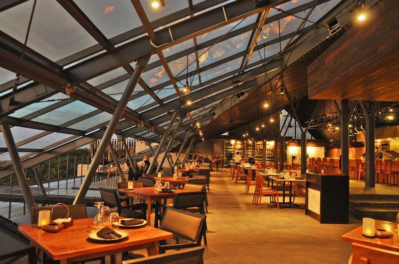 Moonlite Kitchen Bar Add Jl Abimanyu Dhyana Pura Seminyak Petitenget