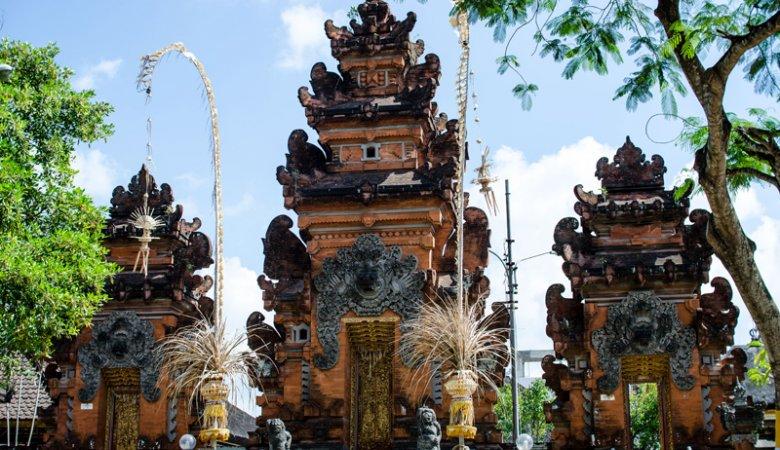 Parisada Hindu Dharma Indonesia Tenget Pura Petitenget Kab Badung