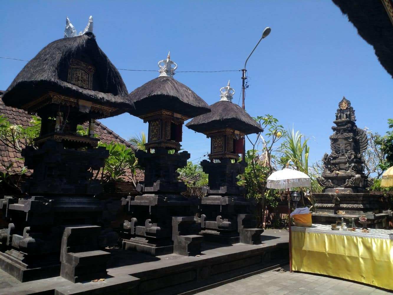 Petitenget Temple Kuta Bali Entry Fee Dress Code Pura 00011