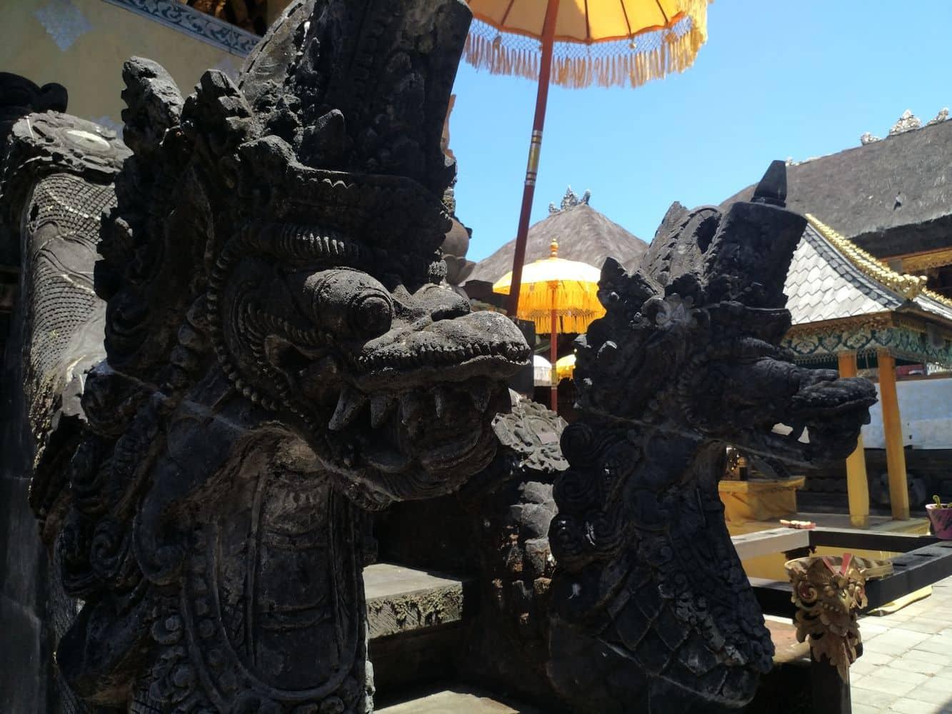Petitenget Temple Kuta Bali Entry Fee Dress Code Pura 00012