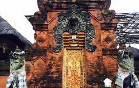 Pura Petitenget Bali Reviews Ticket Price Timings Address Kab Badung