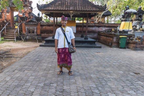 Pura Petitenget Picture Samaya Bali Seminyak Kab Badung