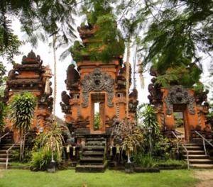 Pura Petitenget Temple Bali Pinterest Indonesia Kab Badung