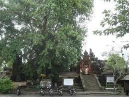 Pura Petitenget Wisata Pulau Dewata Kab Badung