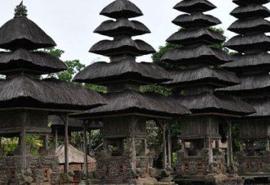 Temples Bali Famous Kuta Ubud Map Pura Taman Ayun Petitenget