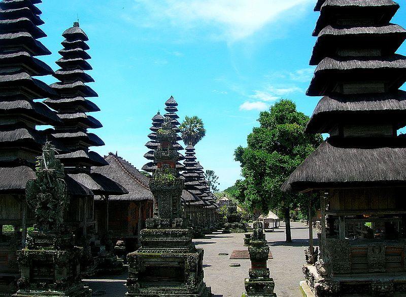 Ancient Capital 6 Mengwi Bali Trip101 Pura Taman Ayun Kab