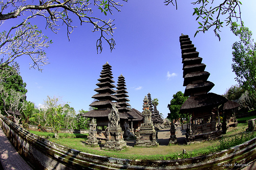 Harga Tiket Masuk Pura Taman Ayun Bali View Larger Image