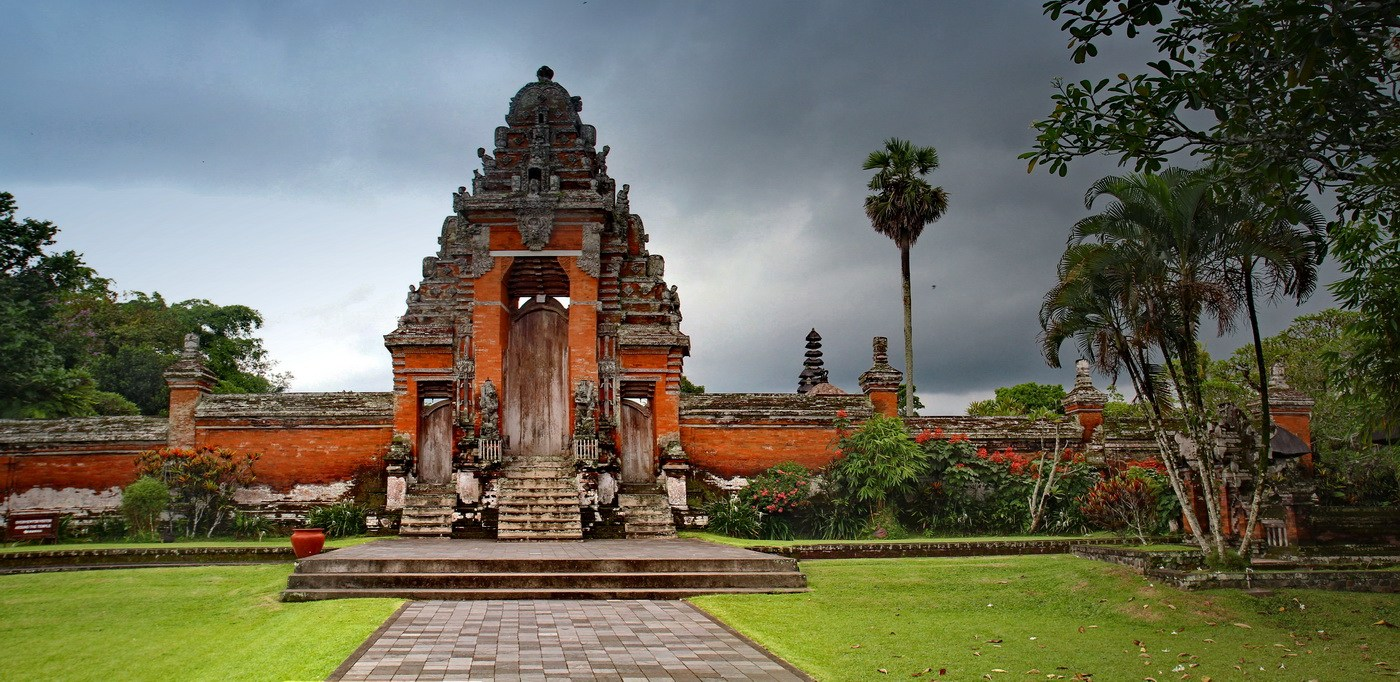 Pura Taman Ayun Bali Directions Kab Badung