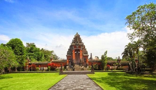Pura Taman Ayun Mengwi Hal Menarik Informasi Kab Badung