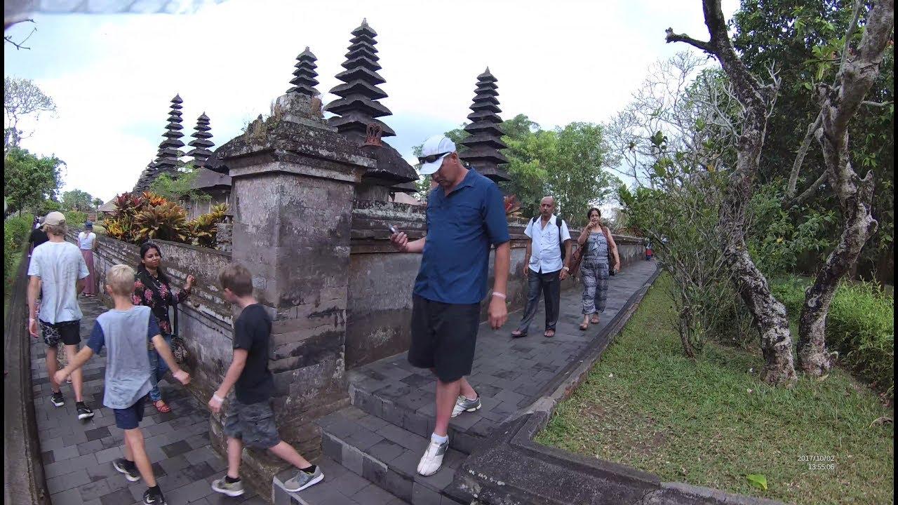 Pura Taman Ayun Part 3 Mengwi Kabupaten Badung Bali Indonesia