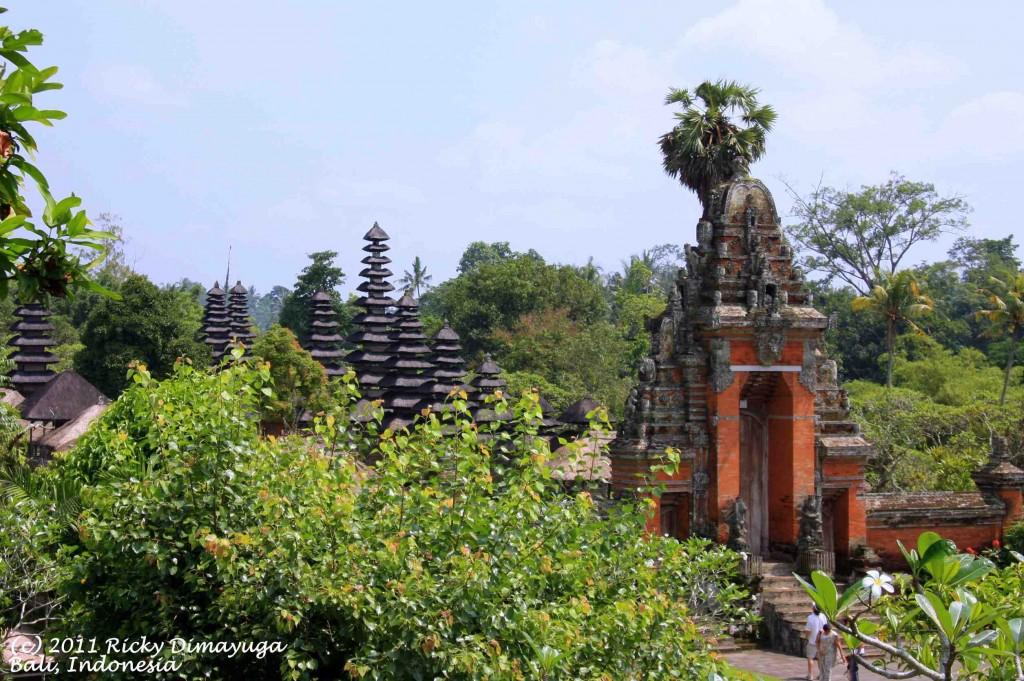 Pura Taman Ayun Royal Family Temple Bali Www Literally Translates