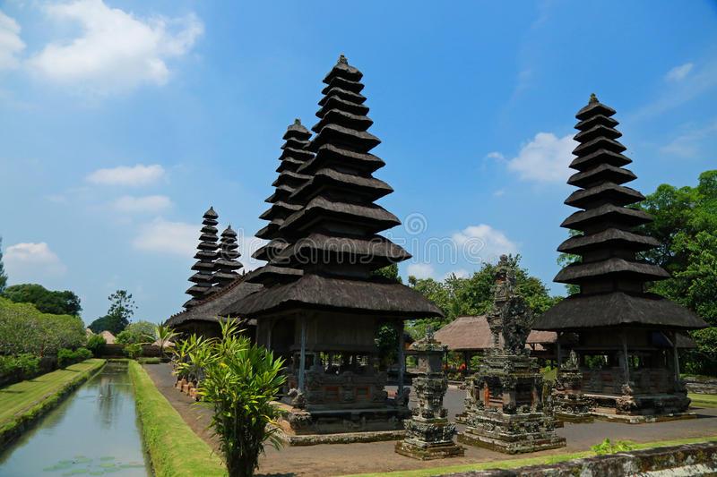 Royal Family Temple Mengwi Pura Taman Ayun Bali Indonesia Download