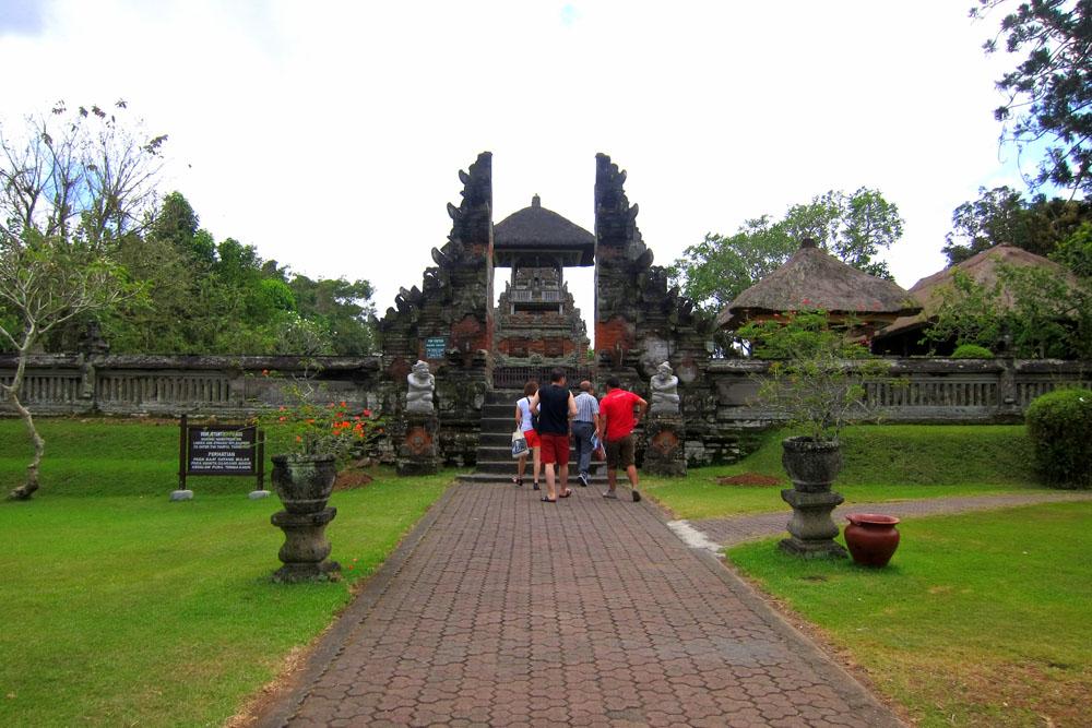 Taman Ayun Pemerintah Kabupaten Badung Fun Ems Guess Highlight Place