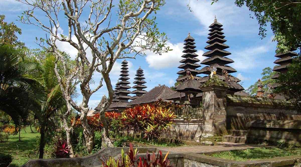 Taman Ayun Temple Fabulousubud Pura Kab Badung