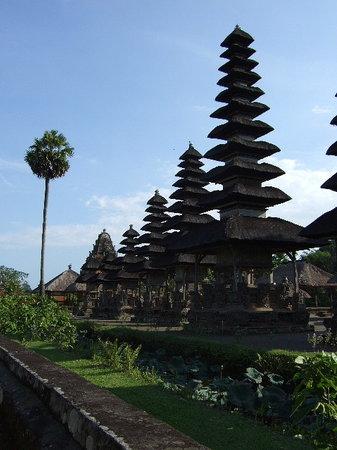 Taman Ayun Temple Mengwi Tripadvisor Photos 2 605 Pura Kab