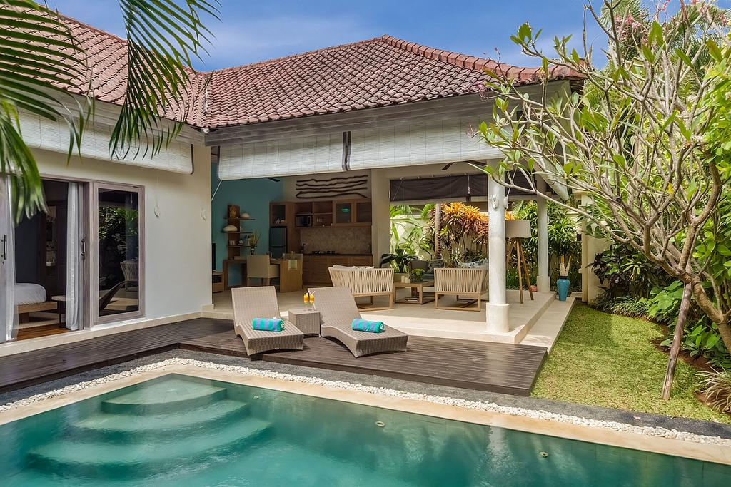 4s Villas Seminyak Square Indonesia Booking Gallery Image Property Kab