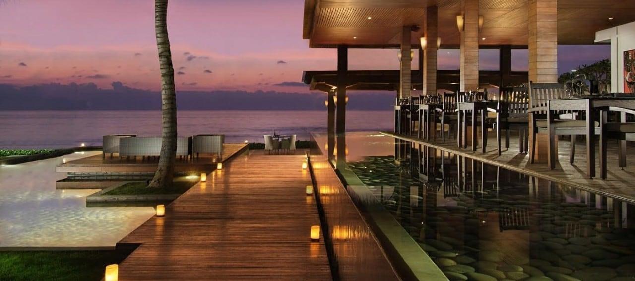 5 Perfect Villas Seminyak Honeymoon Home Trip Ideas Square Kab