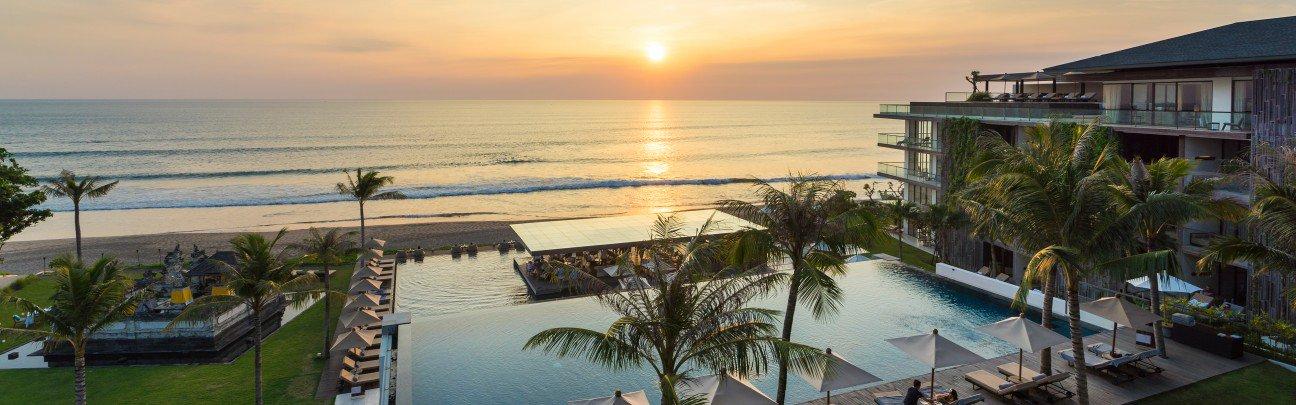 Alila Seminyak Hotel Bali Smith Hotels Square Kab Badung