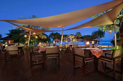 Anantara Seminyak Bali Resort Hotel Review Indonesia Telegraph Travel Jl