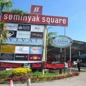 Belanja Seminyak Square Shopping Mall Bali Aja Opening Foto Thebalibible