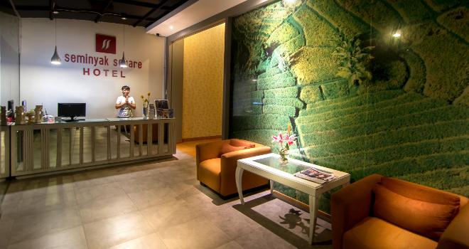 Classic Lofts Seminyak Square Previous Kab Badung