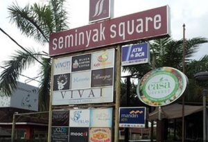 Cometa Villas Seminyak Square Kab Badung