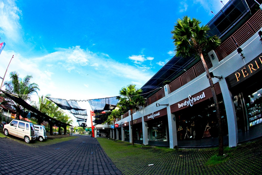 Gallery Seminyak Square Kab Badung