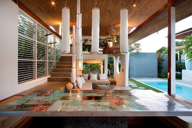 Kiss Bali Villas Seminyak Villa Cendrawasih 99x Petitenget Kerobokan Kelod