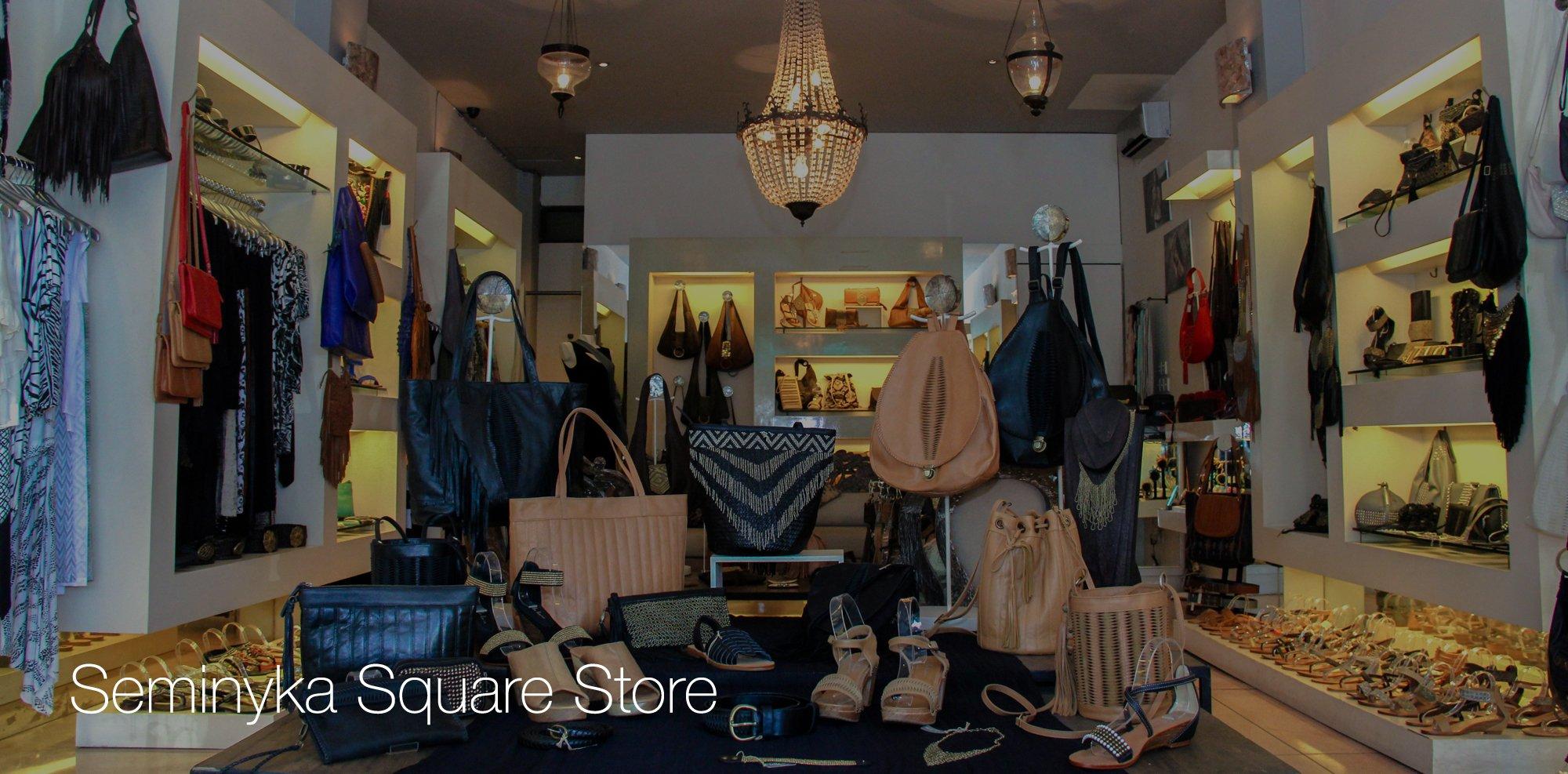 Lilla Lane Seminyak Square Store Seminyka Kab Badung