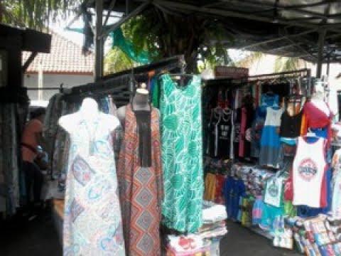 Market Seminyak Square Shopping Centre Bali Kab Badung