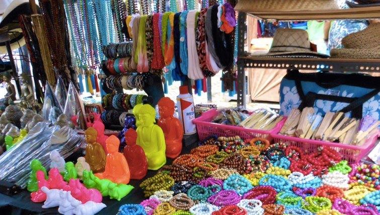 Seminyak Flea Markets Bali Inbali Org Square Kab Badung