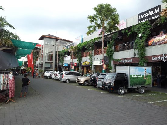 Seminyak Square 2018 Kab Badung