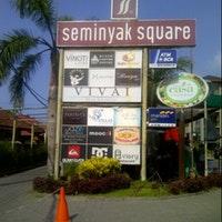 Seminyak Square Badung Bali Photo Andi 11 17 2012 Kab