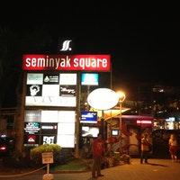 Seminyak Square Badung Bali Photo Andrey 2 23 2013 Kab