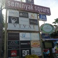 Seminyak Square Badung Bali Photo Kenny 2 10 2013 Kab