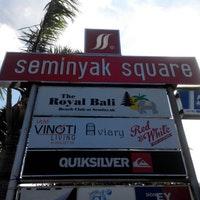 Seminyak Square Badung Bali Photo Masakazu 8 10 2014 Kab