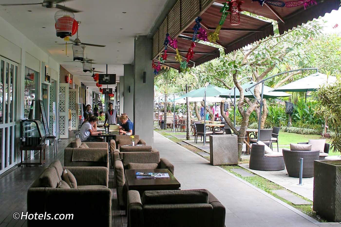 Seminyak Square Bali Magazine Kab Badung