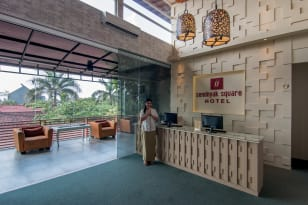Seminyak Square Hotel Bali Reviews Photos Offers Hotelier Photos66 Kab