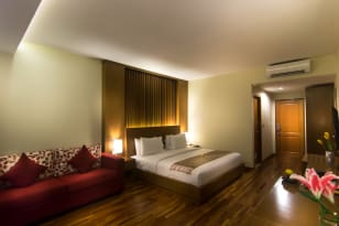 Seminyak Square Hotel Bali Reviews Photos Offers Junior 16 Kab