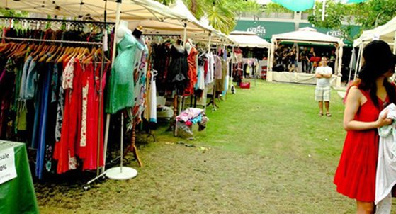 Shopping Centres Bali Malls Markets Clothes Bargains Kuta Seminyak Square