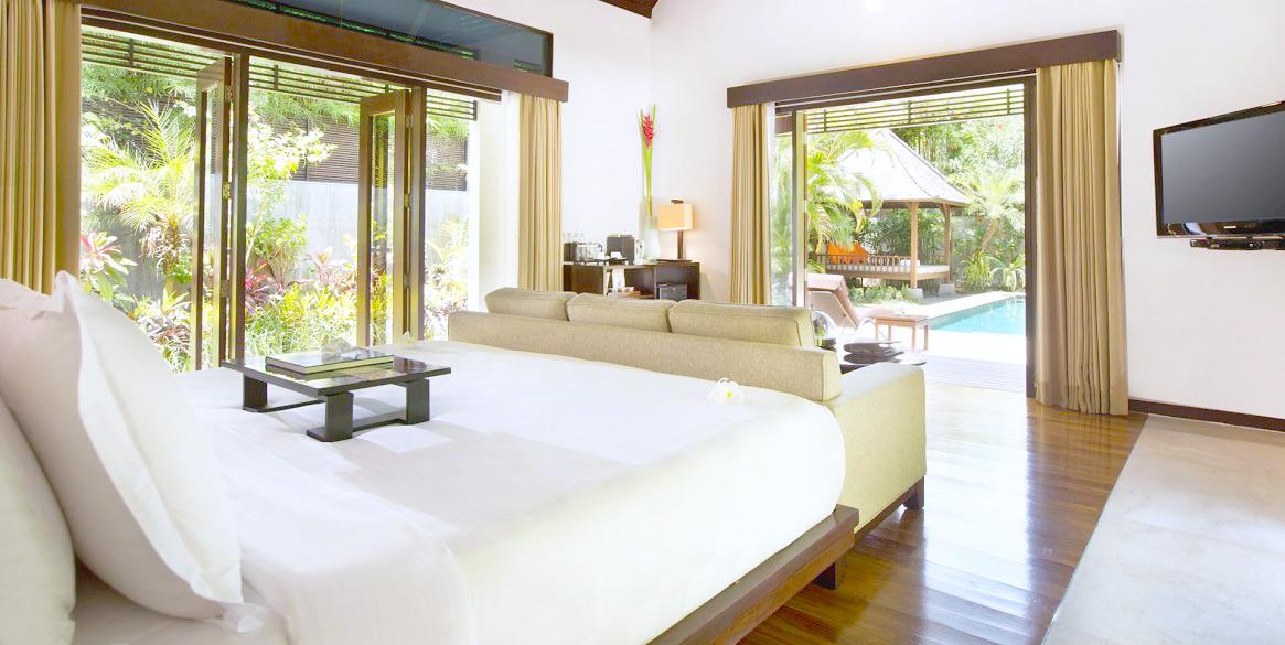 Top 15 Luxury Seminyak Villas Hotelscombined Blog Square Kab Badung