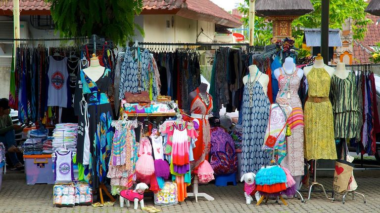 Visit Seminyak Square Laksmana Expedia Tourism Media Kab Badung