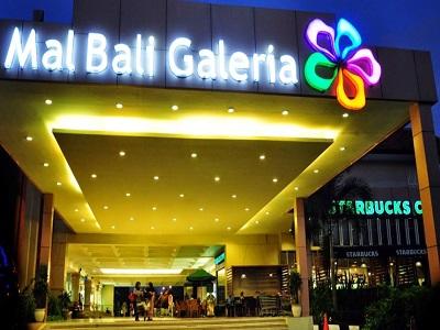 10 Foto Mall Bali Galeria Kuta Wakai Shops Cinemaxx Mal