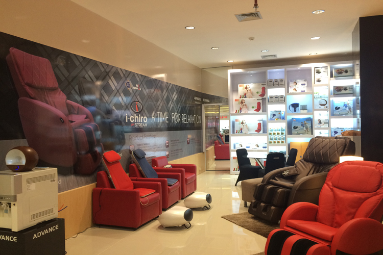Advance Store Mall Bali Galeria Jl Pass Gusti Ngurah Rai