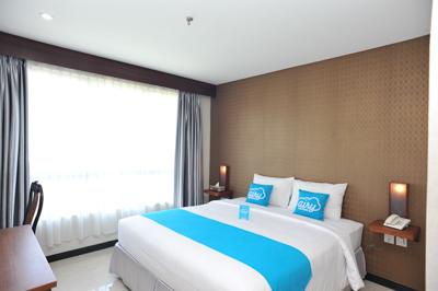 Airy Kuta Simpang Dewa Ruci Griya Anyar 27 Bali Rp